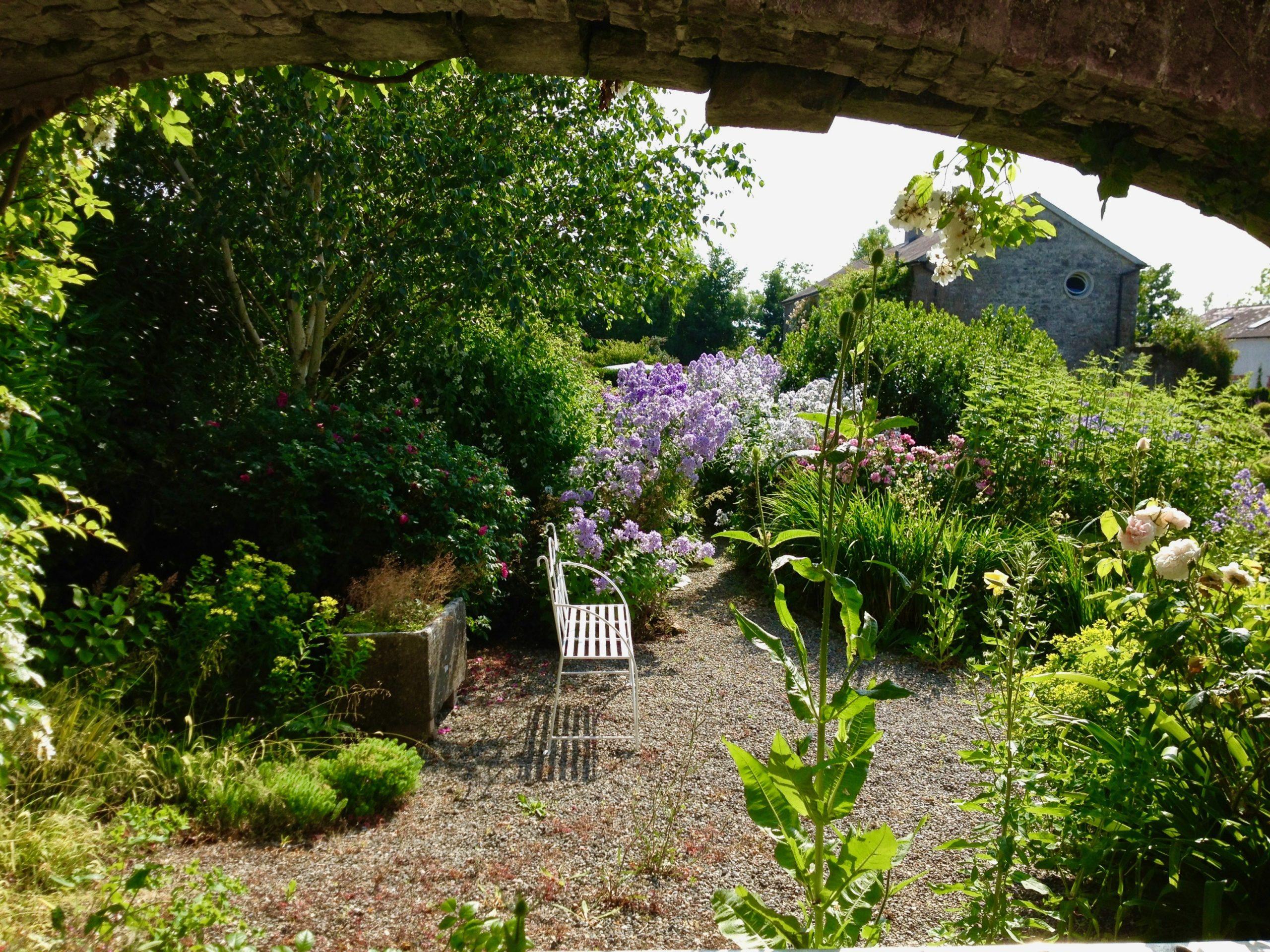 Fruitlawn Garden