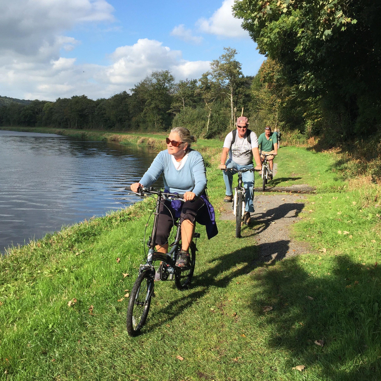 Barrow Way – Bike Hire