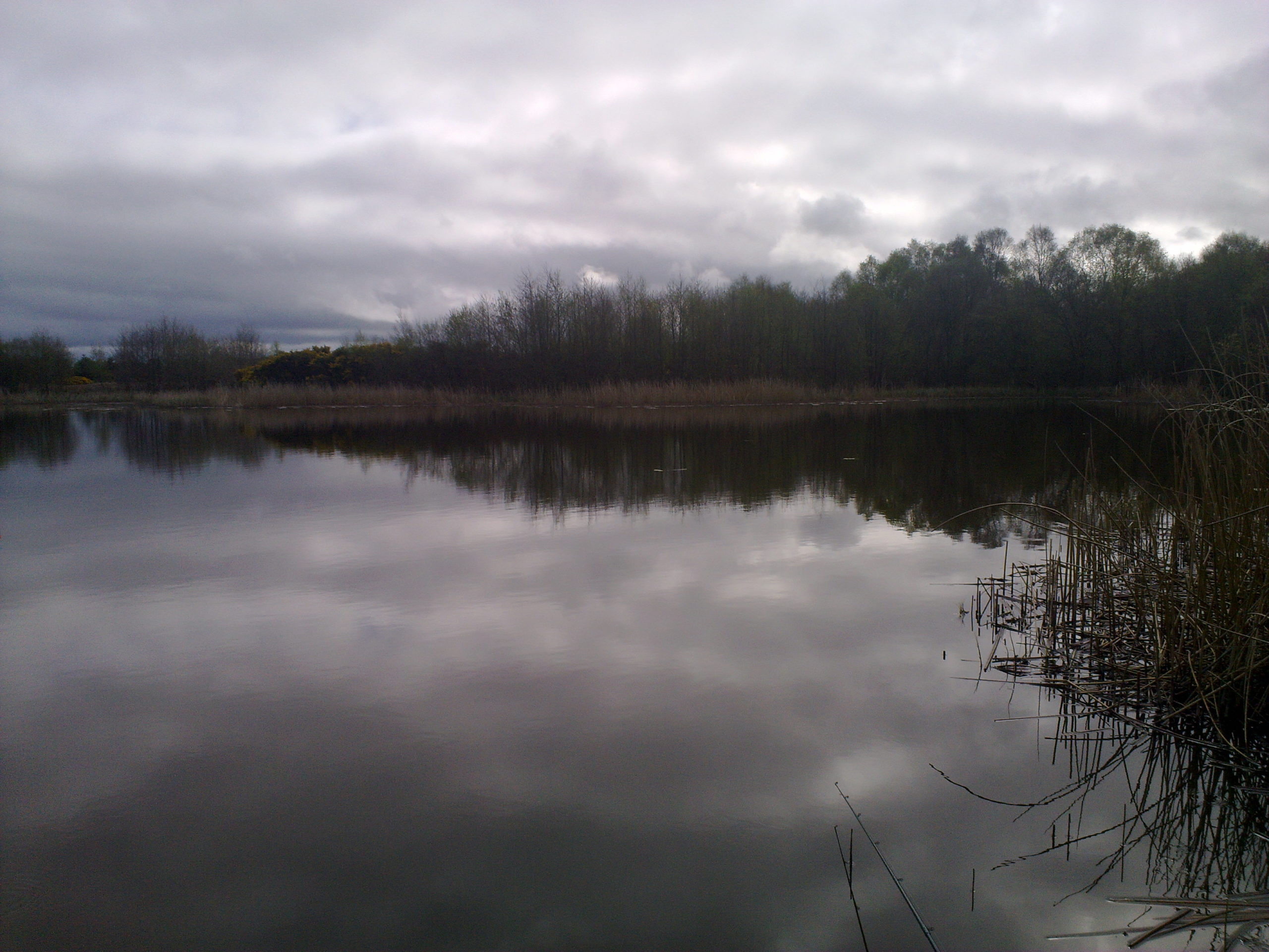 Ballaghmore Lake