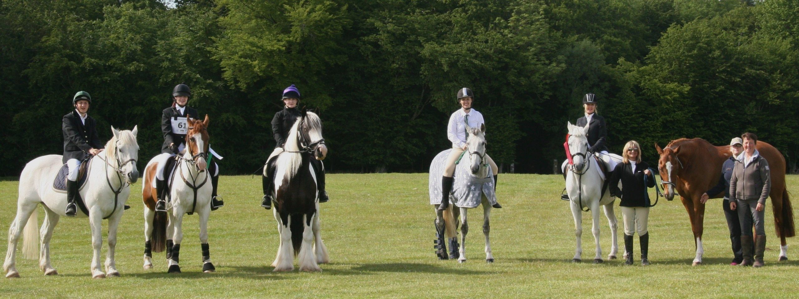 Ballyhyland Riding Club