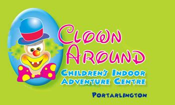 Clown Around – Adventure Centre