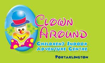 Clown Around – Adventure Centre
