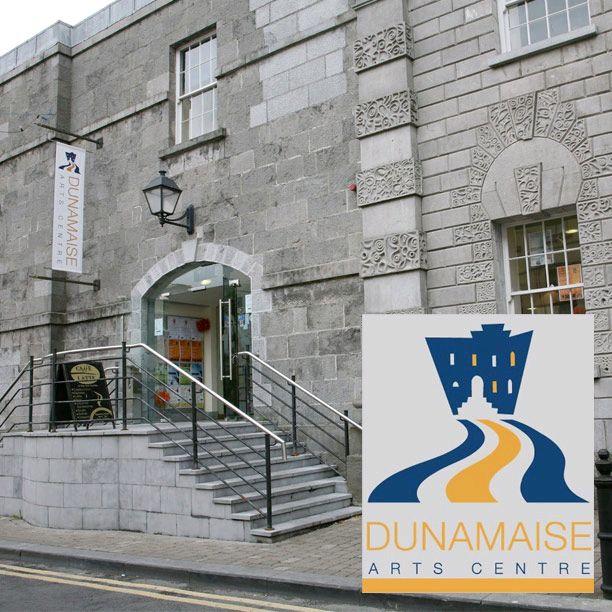Dunamaise Arts Centre