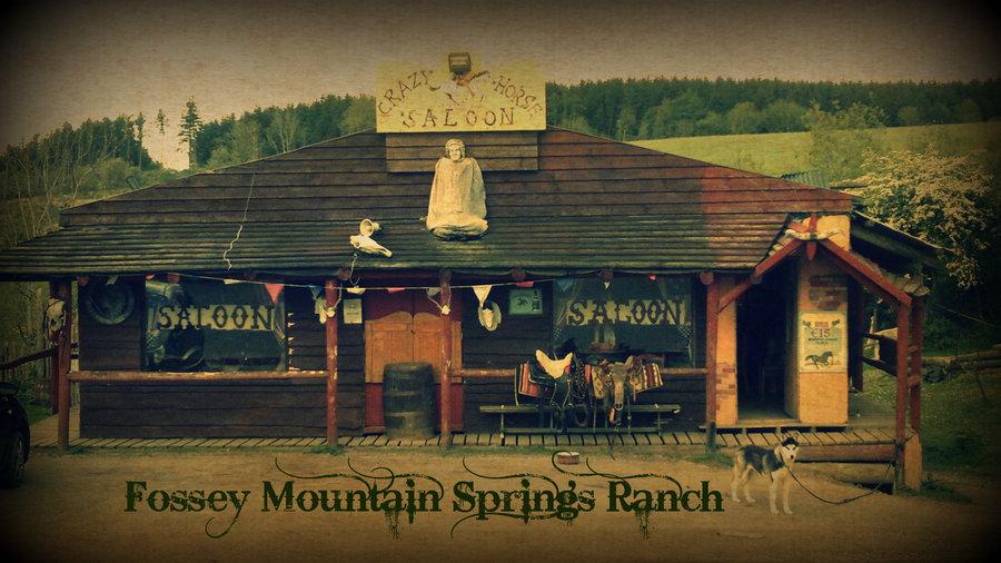 Fossey Mountain Springs Ranch