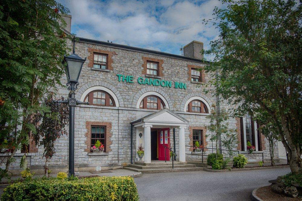 The Gandon Inn