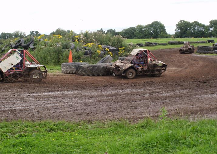 Laois Off-Road Karting