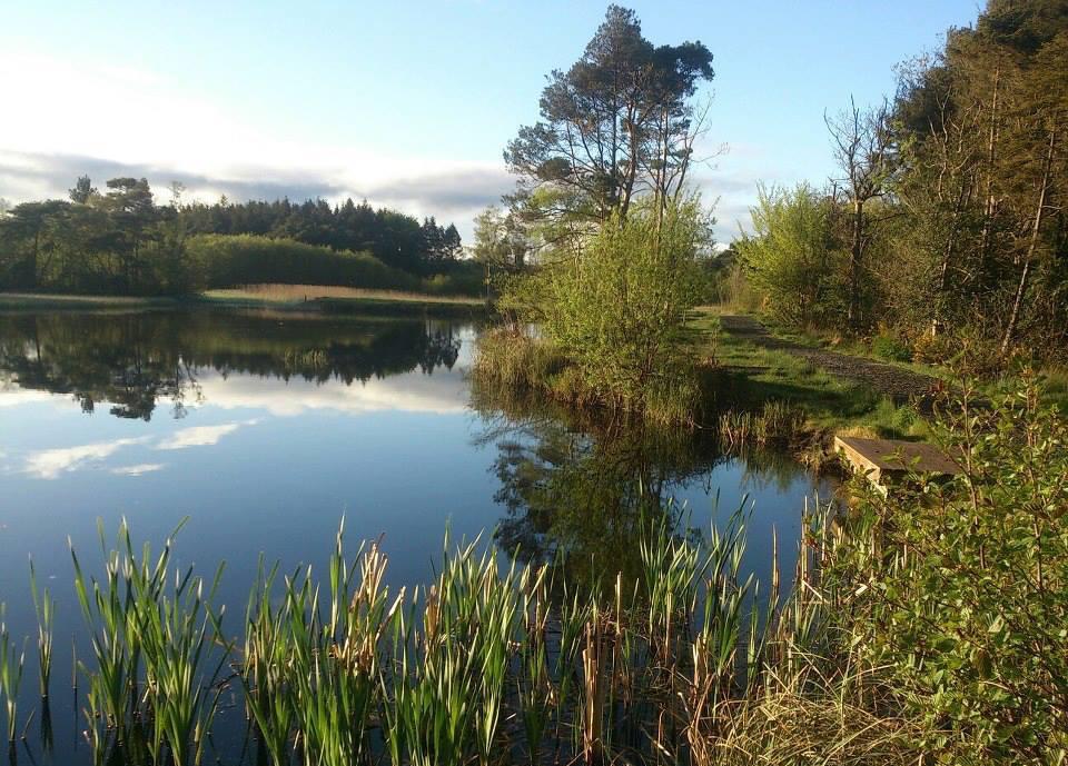 Rathdaire Lake