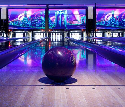 Roll 'n' Bowl Entertainment Centre