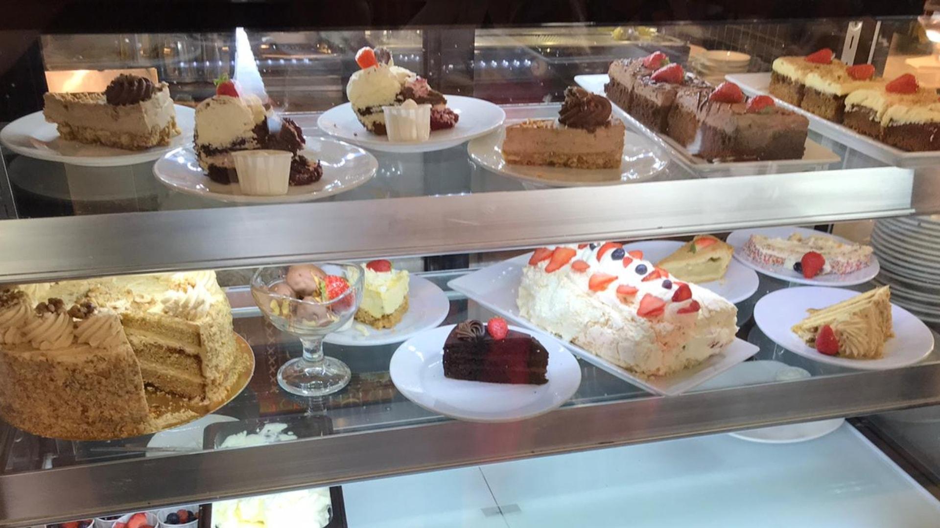 Stradbally Fayre Café & Foodhall