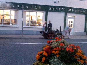 Stradbally Steam Museum