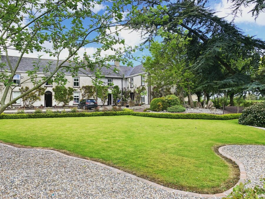 Inch House Ireland – Exclusive Rental/Guesthouse