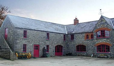 Farran Farm Hostel