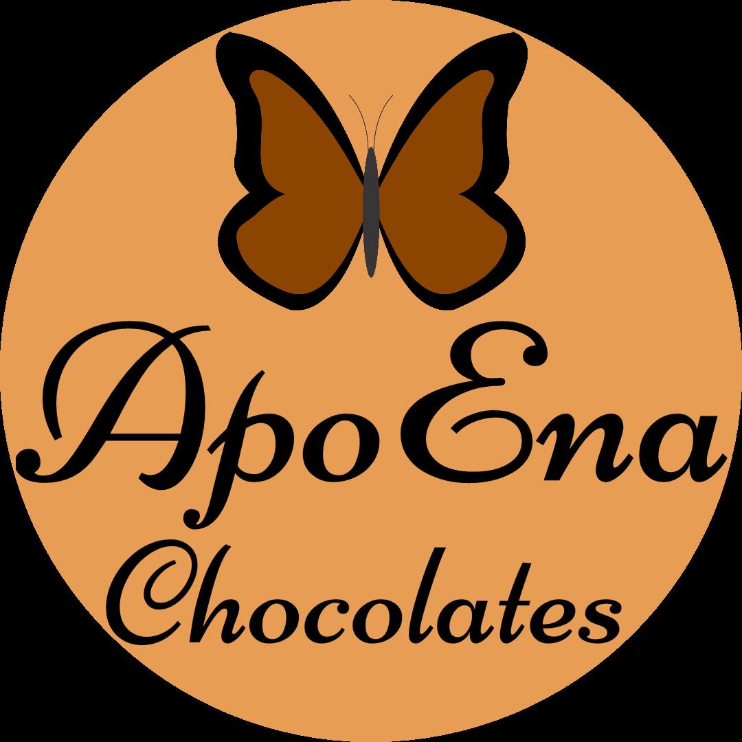 Apoena Artisanal Chocolates