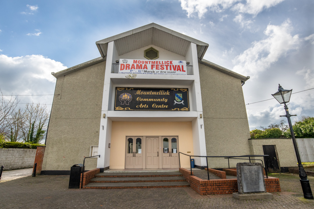 30th Annual Mountmellick Drama Festival