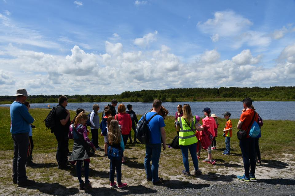 Laois Walks Festival