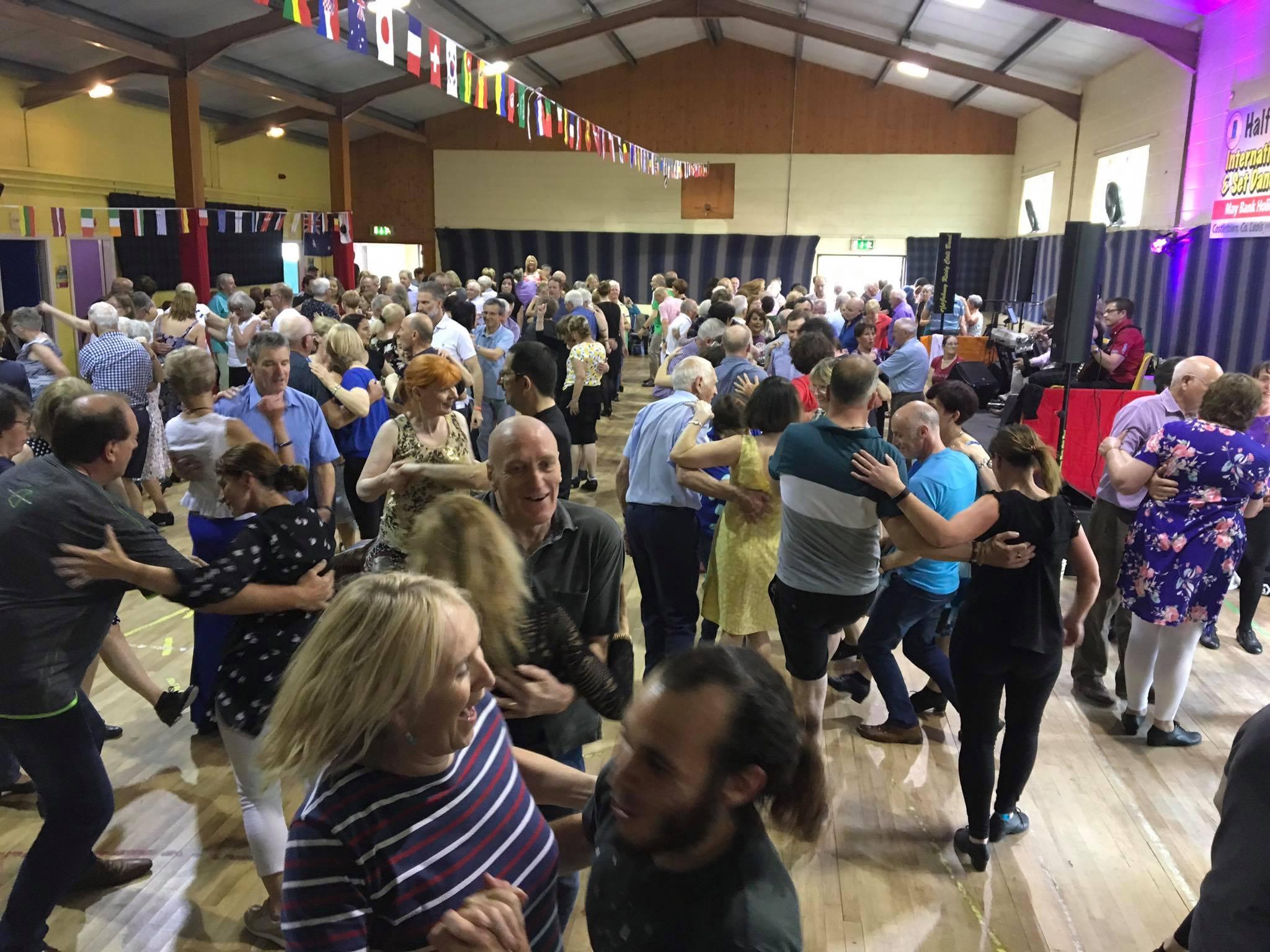 Half Door Club International Music & Set Dance Festival