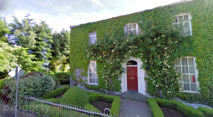 Ivyleigh House