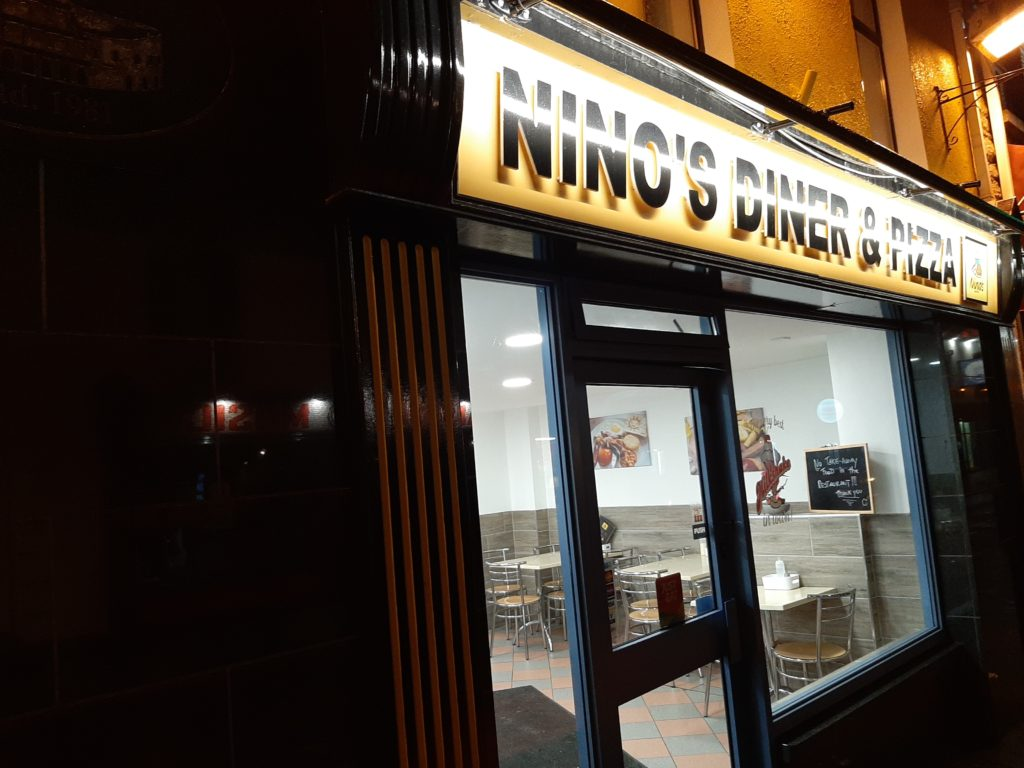 Nino's Diner and Takeaway