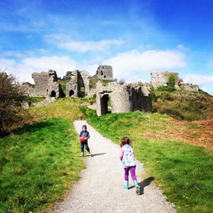 Adventure Awaits Soak Up Our History - Things To Do in Laois - Laois Tourism