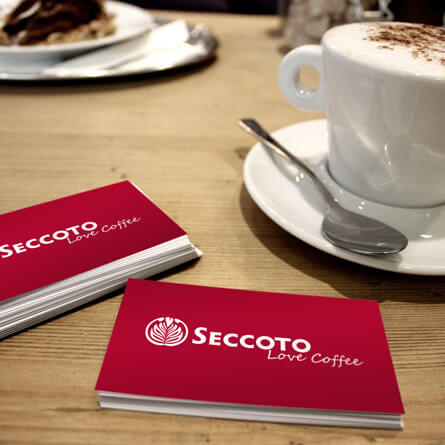 Seccoto Coffee