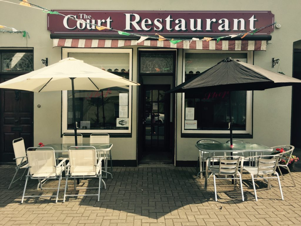 The Court Restaurant and Bed and Breakfast