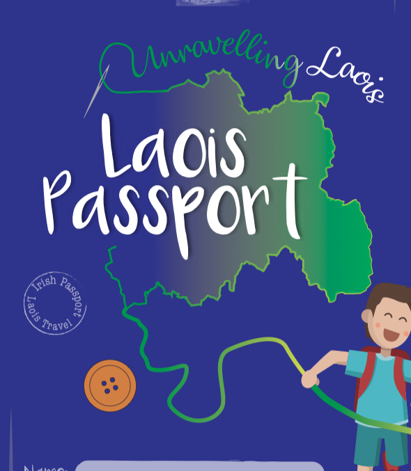 Laois Passport for all the family