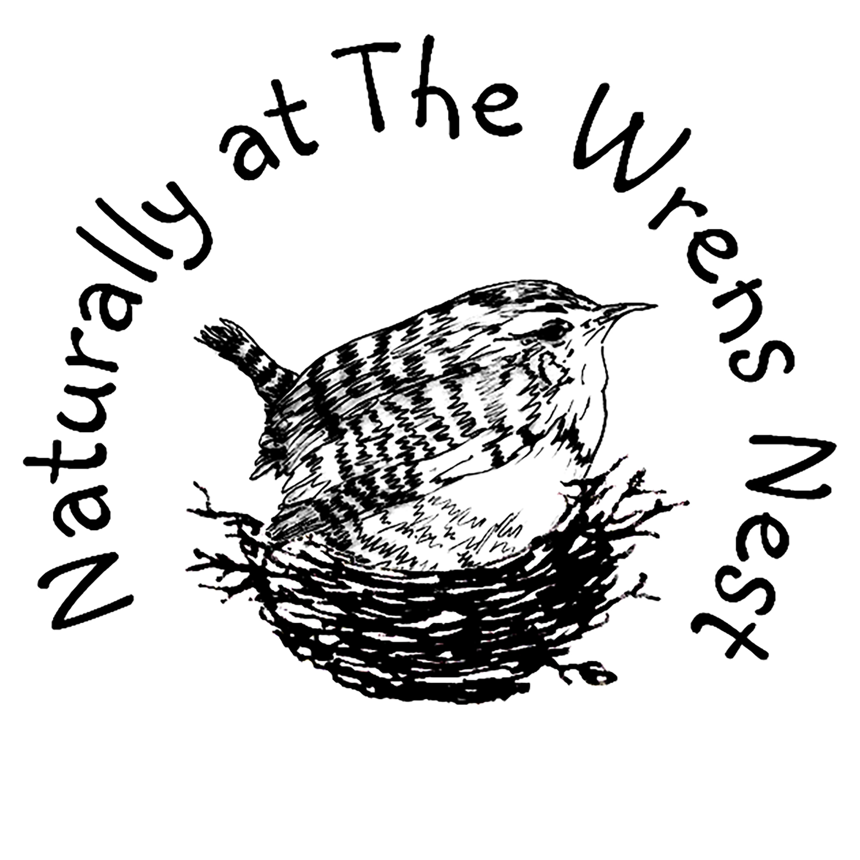 Naturally at The Wrens Nest