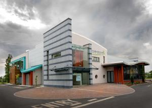 Portarlington Leisure Centre