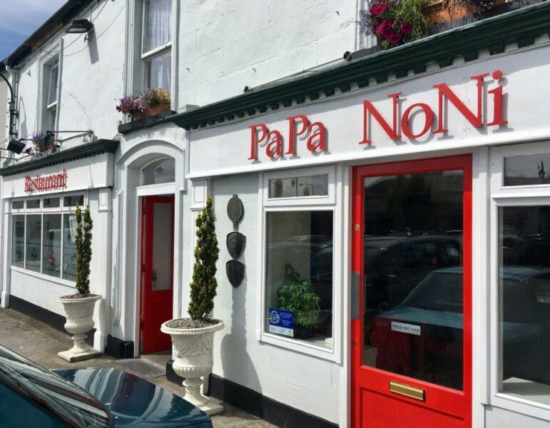 Papa Noni's