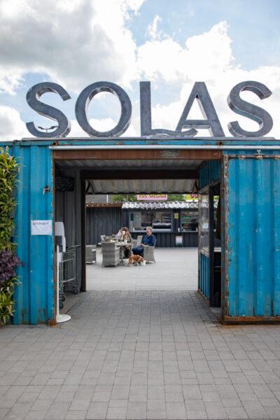 Solas Eco Garden Shop